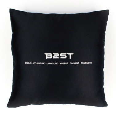 BEAST CUSHION VER 2 BACK