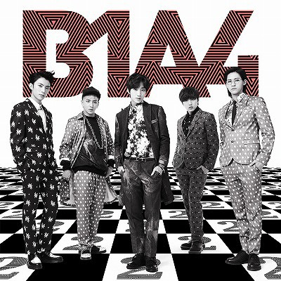 B1A4 2 REGULAR EDITION