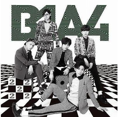 B1A4 2 TYPE B