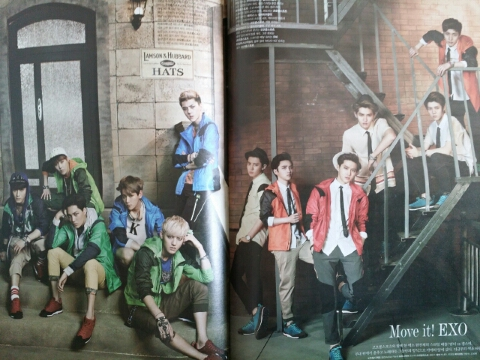 HIGH CUT VOL 121 (1)
