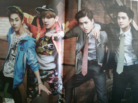 HIGH CUT VOL 121 (2)