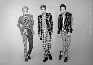JYJ JUST US