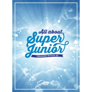 SJ ALL ABOUT SJ DVD