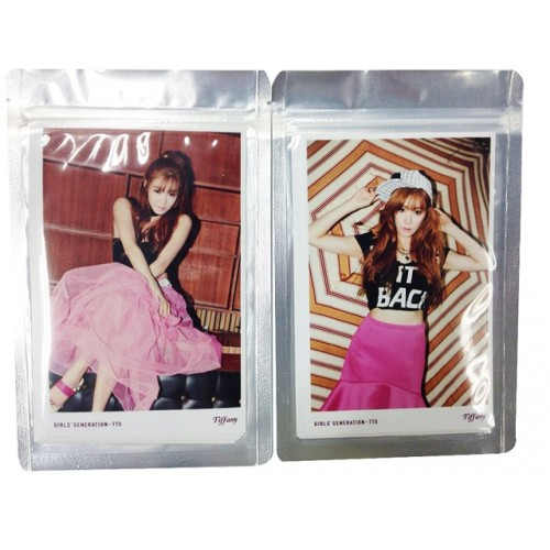 SNSD TTS HOLLER Photo Set