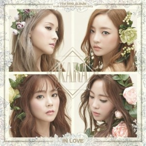 KARA 7TH MINI ALBUM