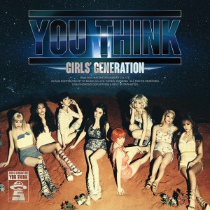 SNSD YOU THINK