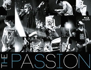 FT ISLAND ARENA TOUR 2014 THE PASSION