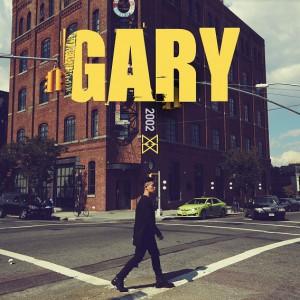 GARY 1ST ALBUM