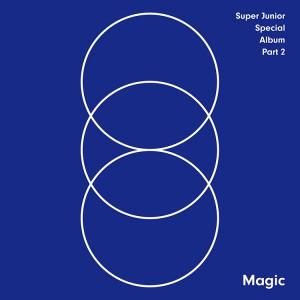 SUPER JUNIOR SPECIAL ALBUM PART 2
