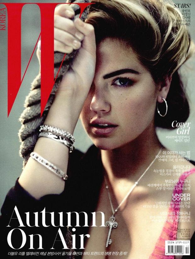 W KOREA OCT 2015