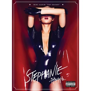 STEPHANIE 1ST MINI ALBUM