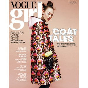 VOGUE GIRL NOV 2015
