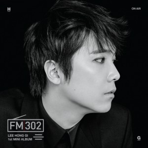 HONGKI 1ST MINI BLACK VER