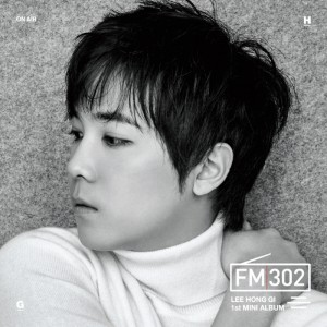 HONGKI 1ST MINI GRAY VER