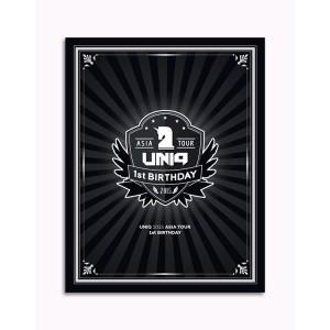 UNIQ 1ST ANNIVERSARY PB
