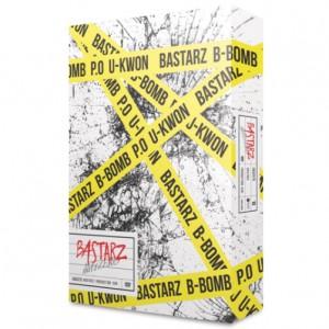 BASTARZ PRODUCTION DVD