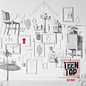 TEEN TOP 7TH MINI ALBUM CHIC VER