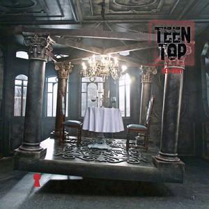 TEEN TOP 7TH MINI ALBUM URBAN VER