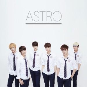 ASTRO 1ST MINI