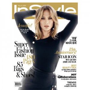 INSTYLE MAR 2016