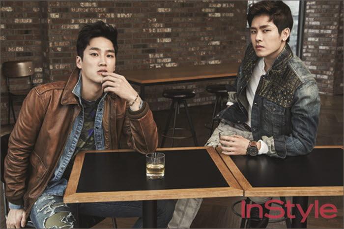 Kai dating hyoyeon