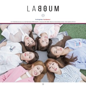 LABOUM 4TH SINGLE