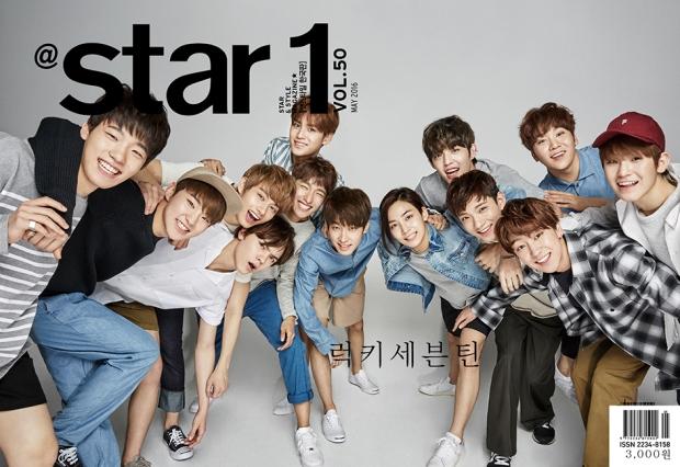 STAR1 MAY 16