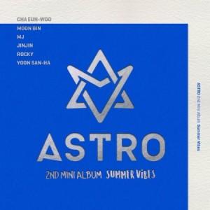 ASTRO 2ND MIN