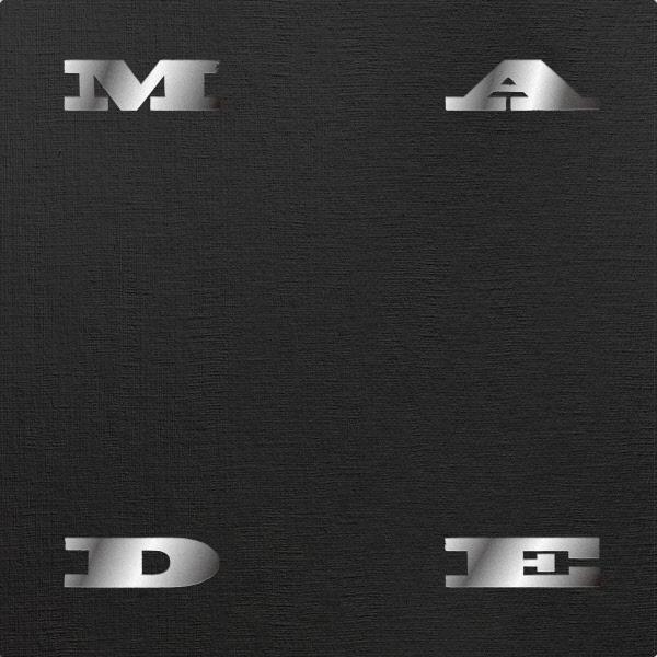 BIG BANG MADE LIVE CD
