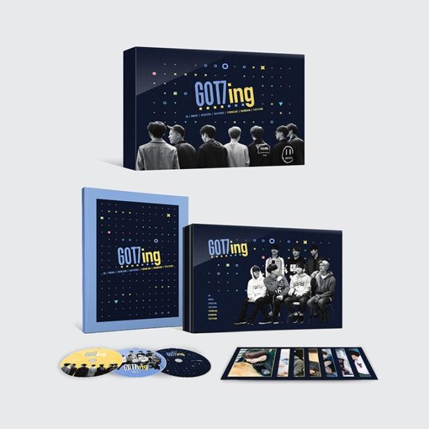 got7ing-dvd